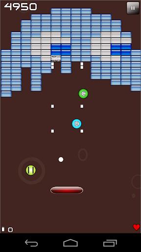 Brick Breaker screenshot 6