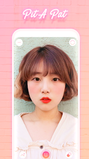 Cheek - A Selfie Camera for Adorable U - náhled