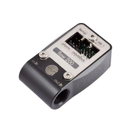 AquaComputer strømningsensor mps flow 200