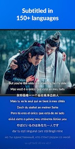 Viki: Stream Asian TV Shows, Movies, and Kdramas (MOD, Unlocked) v6.1.2 2