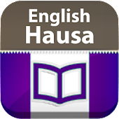 English to Hausa Dictionary