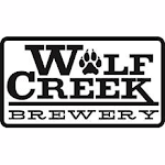 Logo of Wolf Creek Snow Wolf with Blood Orange