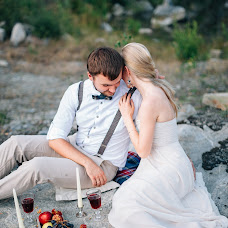 Wedding photographer Kirill Kaverin (Kaveryn). Photo of 20.10.2015