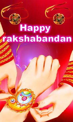 Raksha Bandhan Live Wallpaper