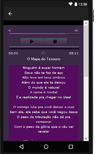 mapa do tesouro anderson freire download mp3