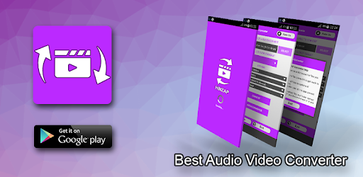 Audio Video Converter - Apps on Google Play