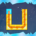 Unblock Ball: Puzzle Roll Game 2018 icon