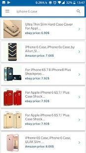 Shopping Advisor - náhled