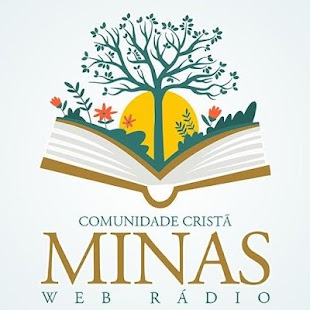 Rádio Cristã Minas - náhled