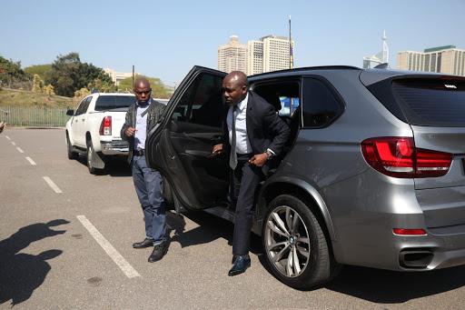 Transport MEC Mxolisi Kaunda to replace Zandile Gumede as Durban mayor