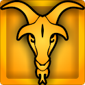 Crazy Goat Run 3D Simulator icon