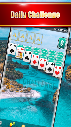 Solitaire - Classic Solitaire Card Games 1.1.4 7