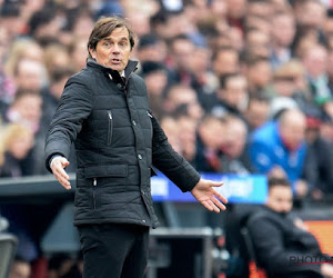 Philip Cocu pourrait faire son shopping en Premier League