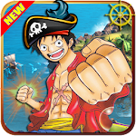 Pirate Fighter Icon