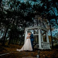 Wedding photographer Nikolae Grati (Gnicolae). Photo of 03.04.2018