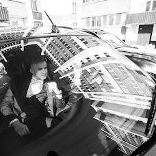 Wedding photographer Sergey Gordeychik (fotoromantik). Photo of 16.11.2018