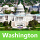 Washington SmartGuide - Audio Guide & Offline Maps Apk