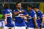 Iconische Sampdoria-kapitein blijft nog wat langer en staat nu tot 2021 onder contract