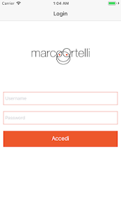 App MarcoOrtelli APK for Windows Phone
