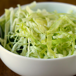 Oil Vinegar Coleslaw Recipes