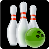 Bowling Alley Multiplayer 3D