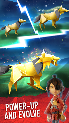 Kubo: A Samurai Quest™ - screenshot