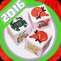 Bầu cua 2016 (bau cua tom ca) icon