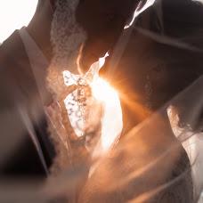 Wedding photographer Aleksandra Grabezhova (zaika). Photo of 11.06.2017