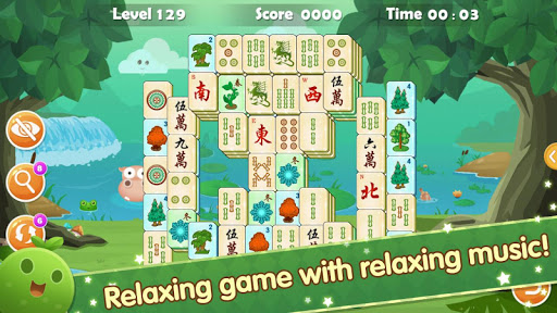 Mahjong modavailable screenshots 4