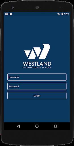 Westland screenshot 2