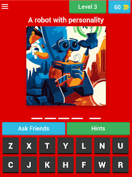 Name That Disney Movie - Free Quiz Game apk screenshot
