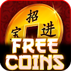 Good Fortune Casino - Slots machines & Baccarat icon