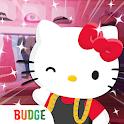 Hello Kitty Fashion Star icon