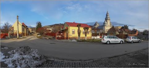 "Photo: Turda - Str. Salinelor, Nr.10 - Biserica Ortodoxa ""Sfânta Treime "" (Biserica Șovagăilor) - 2019.01.03"