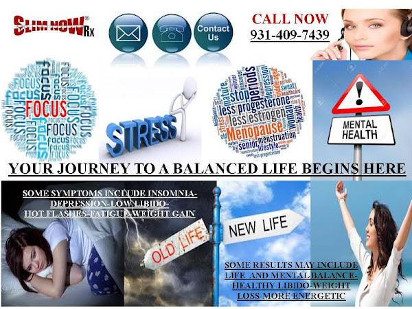 Slim Now Rx Medical Weight Loss Clinic