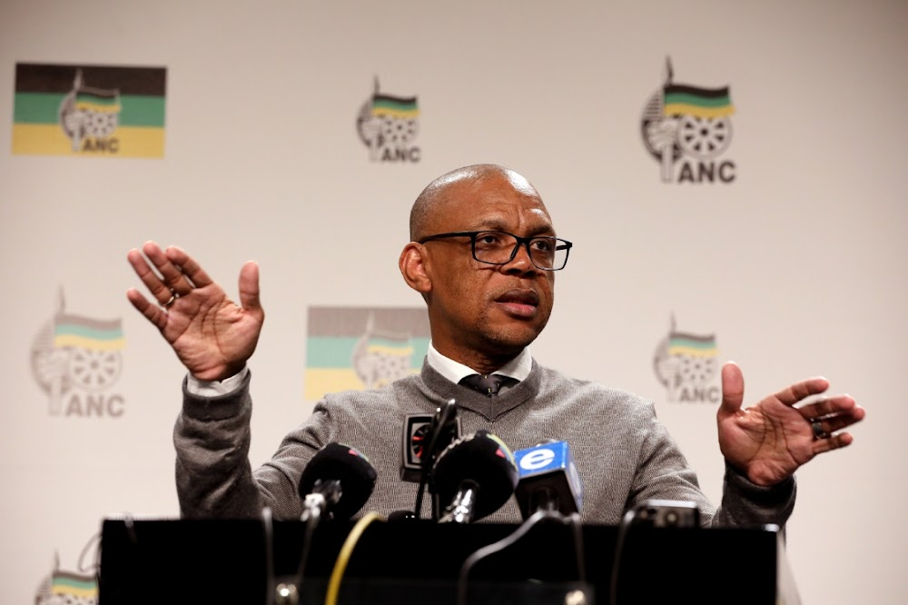 'Step aside' spectre looms as SIU names Pule Mabe in 'irregular' R27m waste-picking contract