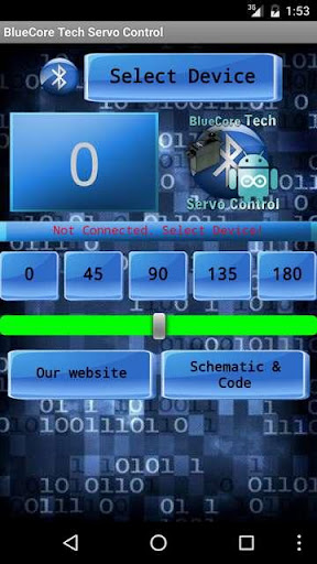 Download arduino servo motor control for pc