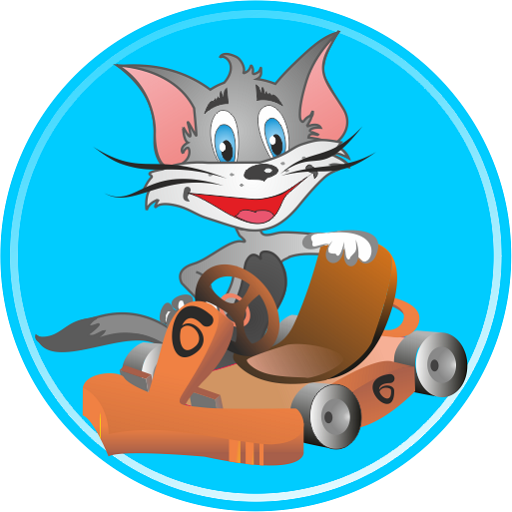 Tom Rally 賽車遊戲 App LOGO-APP試玩