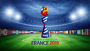 Draw for the 2019 FIFA Women's World Cup France thumbnail