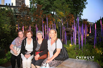 Photo: Chihuly Garden at Seattle Center