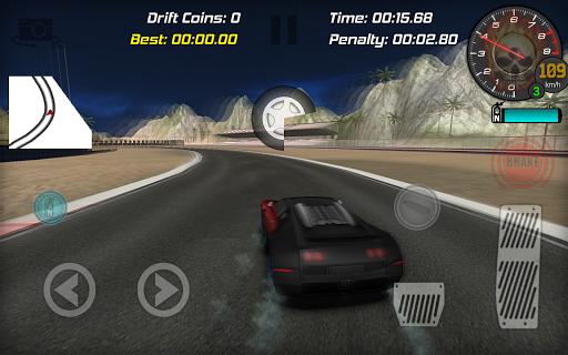 Extreme Drift Driving: Car Driving Simulator Drift 1.1 screenshots 3