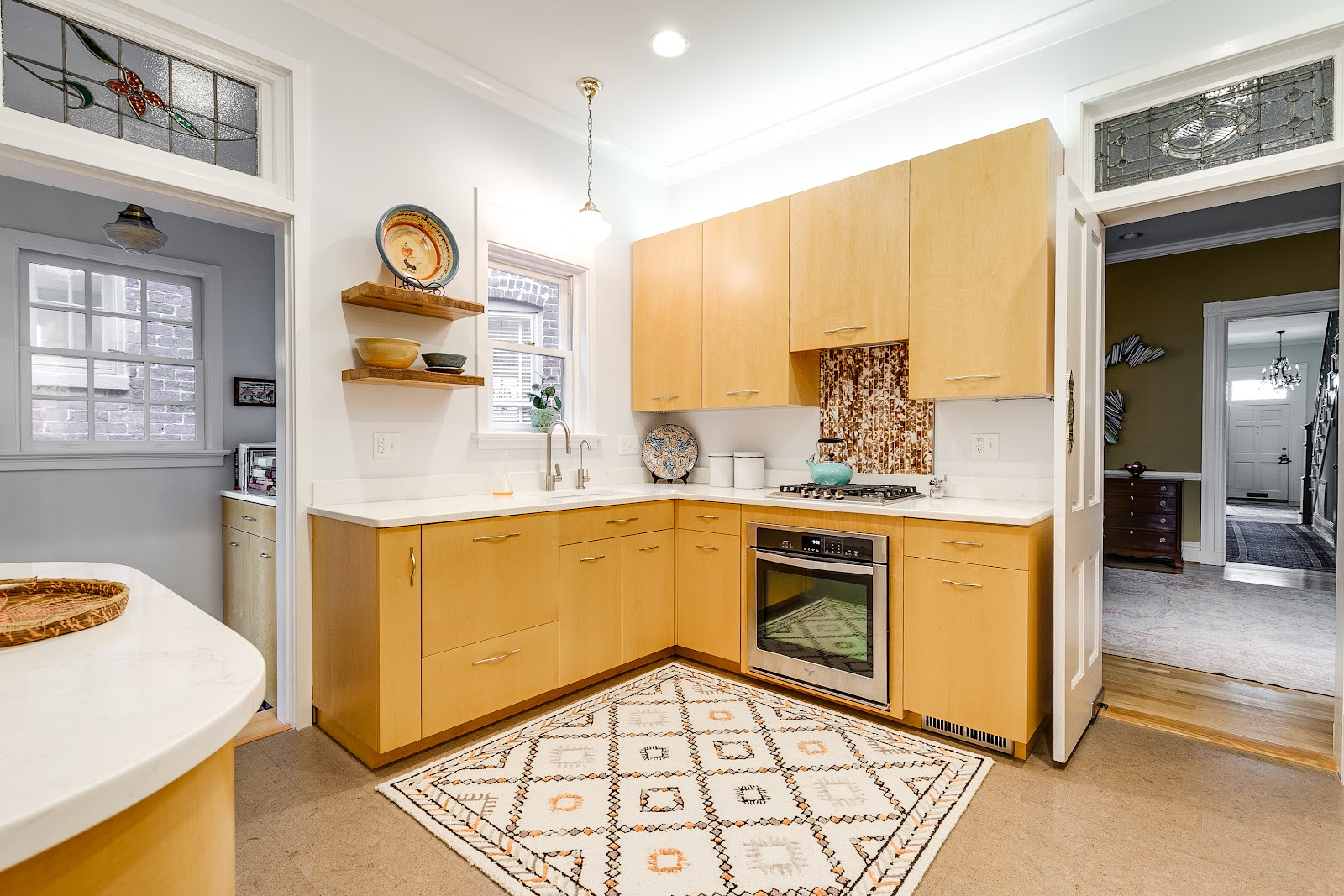 blog kitchen remodel richmond va One of our greatest challenges in working with the historic Richmond homes we love is to help transform these kitchens for modern homeowners