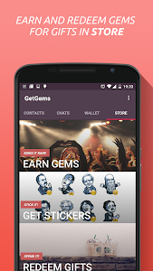 Telegram with GetGems v2.8.6
