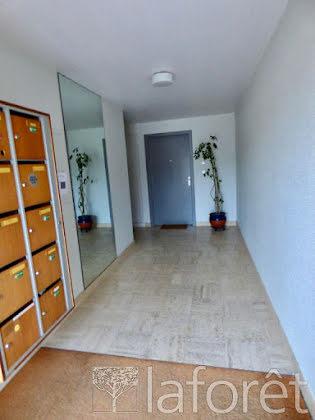 Vente appartement 4 pièces 78,58 m2