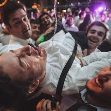 Hochzeitsfotograf Carlos Hevia (hevia). Foto vom 20.05.2015