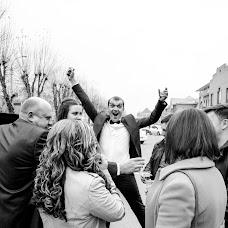 Wedding photographer Darya Zhukova (MiniBu). Photo of 02.04.2016