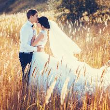 Wedding photographer Valentina Koribut (giazint). Photo of 25.10.2015