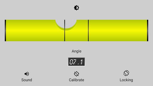 Anglemeter