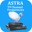 Astra TV Channel Frequencies APK
