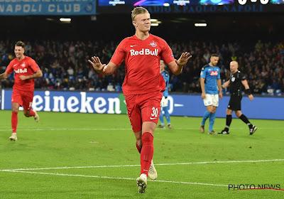 """Moet Liverpool rekenen op Racing Genk? Haaland wil titelverdediger uit Champions League knikkeren: """"Ik maak een hattrick!"""""""